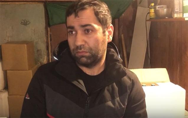 Rusiyada saxta içkiyə görə saxlanılan azərbaycanlı