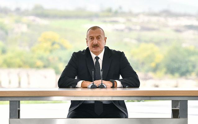"""""""Füzuli azad olunandan sonra ermənilərdə fərarilik artdı"""""""