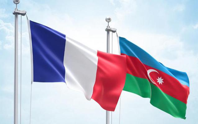 Fransa səfirliyi Azərbaycan xalqını təbrik etdi