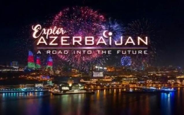 """""""BBC""""nin efirində Azərbaycanla bağlı videoçarx"""