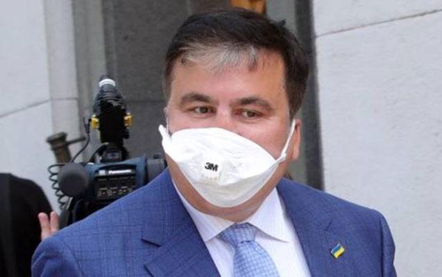 Həkimlər Saakaşvili ilə bağlı tövsiyələrini açıqladılar