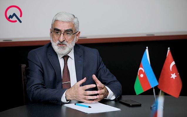 """""""Azərbaycan teleməkanı İran casusları ilə doludur"""""""